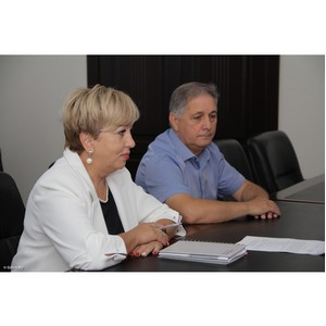 «ТНС энерго Кубань» и «Почта России» достигли договоренности