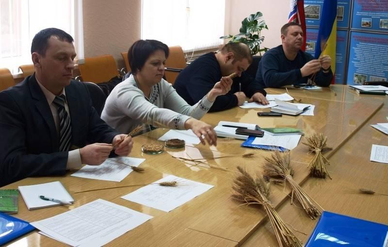 11 донских специалистов изучили современные подходы к апробации семян
