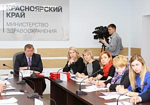 Безвозмездное донорство – тренд Красноярского края