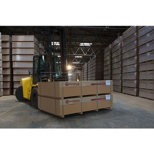 Kastamonu нарастила выпуск продукции из PEFC сертифицированного сырья
