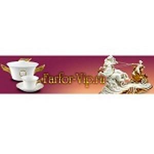 Интернет-магазин Farfor-VIP.ru подвел промежуточные итоги раскрутки сайта