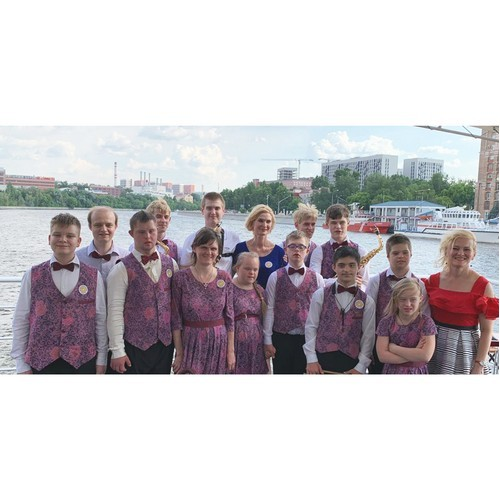 В Москве пройдет фестиваль для детей с ментальными нарушениями