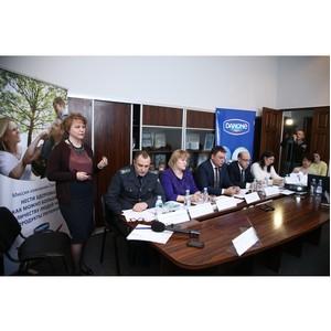 В Кемерово власти и бизнес обсудили стандарты качества и безопасности молочных продуктов