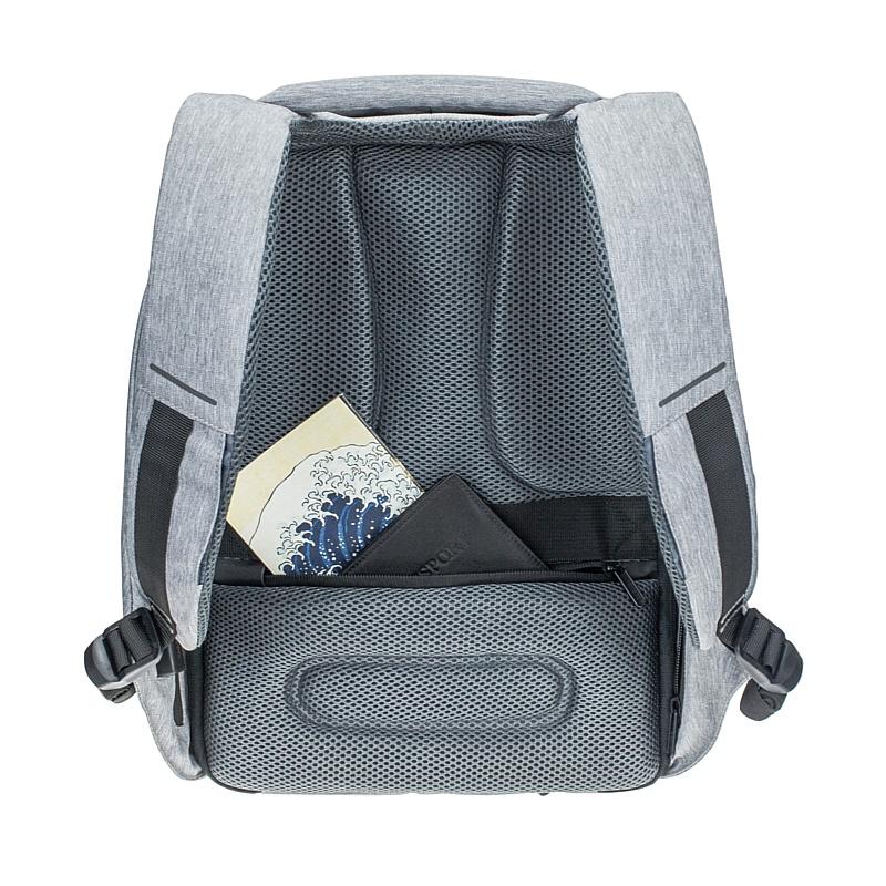 Как путешествовать с одним лишь рюкзаком.