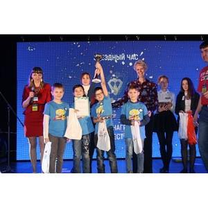 В Башкортостане состоялся «РобоФест – Стерлитамак»