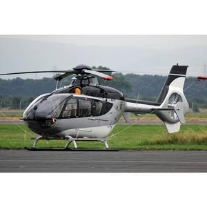 «Вертолетные Технологии»: выполнение авиационных работ на Кубани