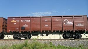 Рост объема перевозок в Ростовском филиале ПГК в IV квартале 2014 года
