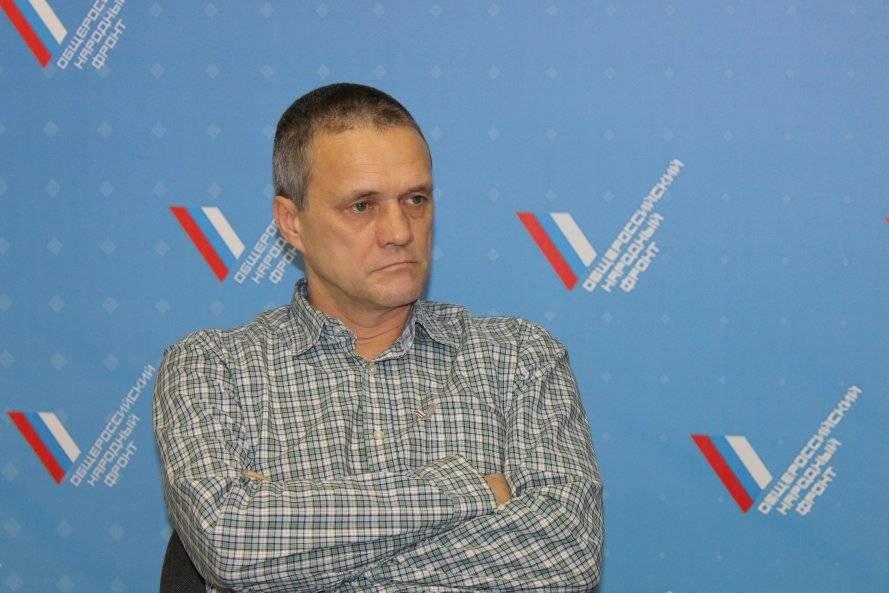Эксперты ОНФ в Челябинской области обсудили итоги реализации проекта благоустройства в 2017 году