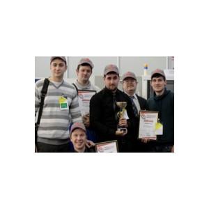 Евразийский этап Чемпионата России по повышению производительности пройдет в Екатеринбург