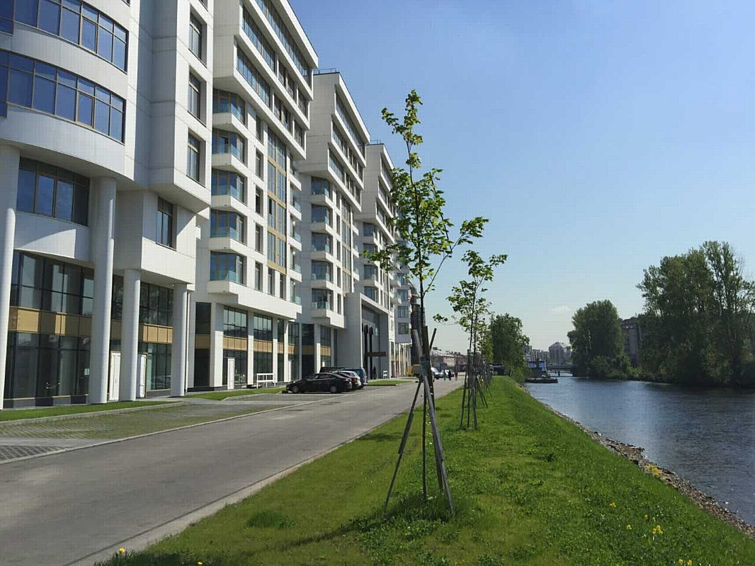 Игорь Оноков анонсировал продажи коммерческой недвижимости в ЖК «Леонтьевский Мыс»