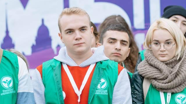 Студент РАНХиГС представил Нижегородскую область на экологическом форуме в Санкт-Петербурге