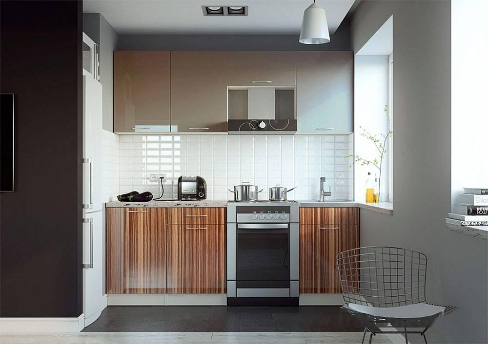Современные недорогие кухни в интернет магазине МебельГет