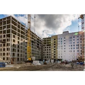 В Новом Уренгое можно купить новое жилье в ипотеку под 5% годовых