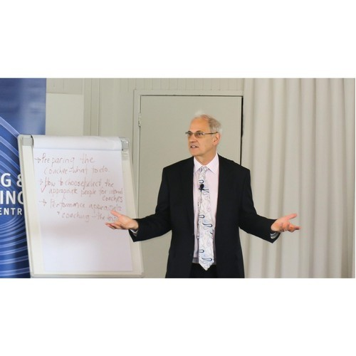 Специалисты «Балтийского лизинга» прошли курс Дэвида Клаттербака