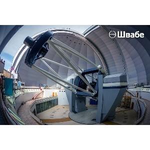«Швабе» изготовил зеркала для нового звездного спектрографа телескопа БТА