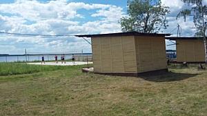 Челябинские активисты ОНФ проверили организацию отдыха детей в лагере «Олимпиец»