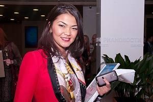 Конкурс на конкурсе: «серебро» за «Инновационный Казахстан»