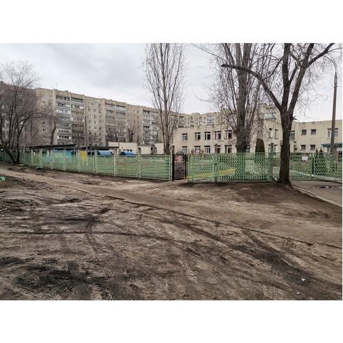 Власти Воронежа запланировали ремонт тротуаров в микрорайоне ВАИ