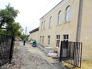 Федерация и область выделят на ремонт донских СДК более 133 млн. рублей