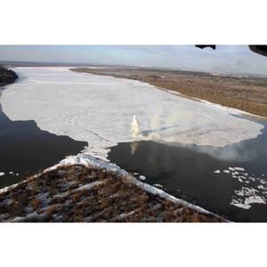 Ханты-Мансийский филиал подготовился к работе в условиях паводка