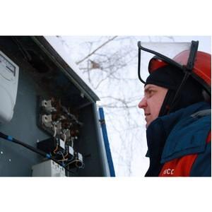 Удмуртэнерго информирует о плановых работах на электросетях