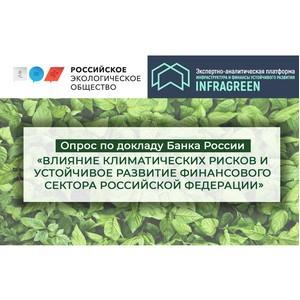 Экспертное обсуждение Доклада Банка России