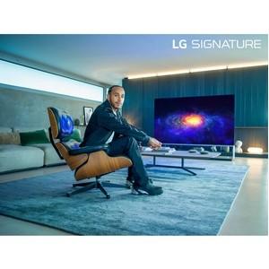 Шестикратный чемпион мира F1 Льюис Хэмилтон стал послом LG Signature