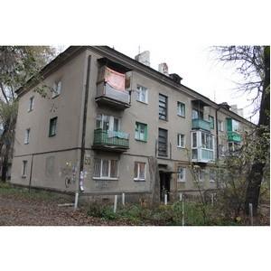 По сигналу ОНФ жилинспекция обязала УК отремонтировать дом в Воронеже