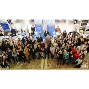 Военные строители набирают московских студентов