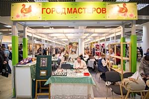 В Москве пройдет выставка-ярмарка народных художественных промыслов