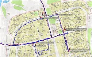 Оптимум Маршрутизация++ - лучший инструмент планирования маршрутов