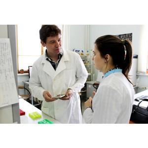 Кураторство и доступ в лаборатории: как в ИФМиБ получают поддержку Правительства и Президента РФ