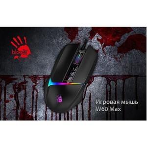 Играть, чтобы побеждать: новая геймерская мышь A4 Bloody W60 Max
