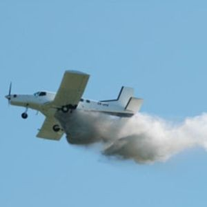 """Компания """"Аэропроект 751"""" представляет самолет Р-750 XSTOL (750 XL) для авиационных химических работ"""