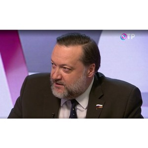 Павел Дорохин: «Ответственное государство должно контролировать цены»