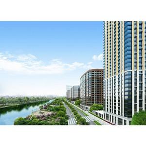 В новом корпусе квартала «Сердце Столицы» продано 3000 кв.м. жилья