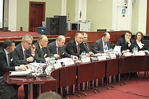 """Конференция """"Логистика в России: кооперация и технологии развития"""""""