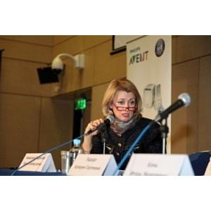 На XVI Конгрессе педиатров с успехом прошли симпозиумы компании «Олтри»