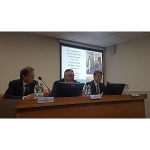 Итоги первого регионального проекта по дистанционно-контролируемой реабилитации