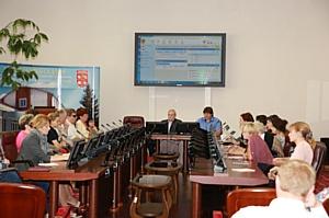 ФГБУ «ВНИИКР» автоматизировал документооборот с помощью системы Elma и провел обучение сотрудников