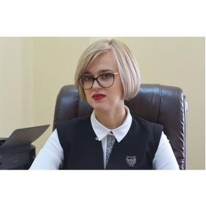Виктория Бессонова стала почетным гостем на фестивале «Русская кухня»