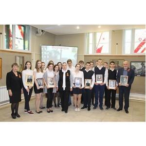 Воронежские активисты ОНФ проводят акцию «Урок Победы – Бессмертный полк»