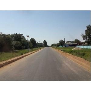 В Приамурье в рамках проекта ОНФ отремонтированы 23 «убитые» дороги