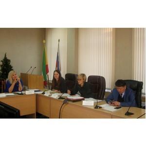 Что ждет бизнес в 2018 году обсудили на общественном совете при бизнес-омбудсмене Забайкалья