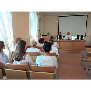 Эксперты Народного фронта в Санкт-Петербурге обсудили проблемы сохранения мужского здоровья