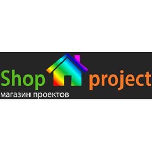 Проект бани в подарок от Shop-project