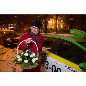 Александр Васильев прокатился на «ТаксовичкоФ»