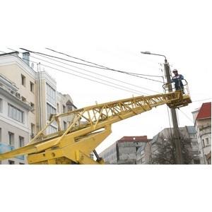 «Калугаэнерго» наращивают силы для ликвидации последствий непогоды