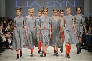 Lia Syn презентовала новую коллекцию весна-лето 2016 в рамках 37-го Ukrainian Fashion Week