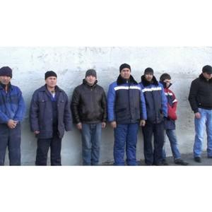 Полицейские Зеленограда провели рейды в рамках операции «Мигрант-2014»